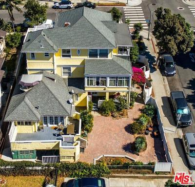 Residential Income For Sale: 241 Marine Street
