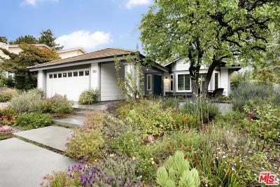 Thousand Oaks Single Family Home For Sale: 3184 Casino Drive