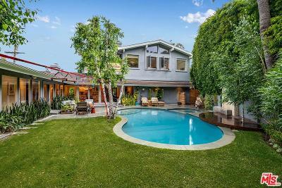 Beverly Hills Rental For Rent: 9538 Lania Lane