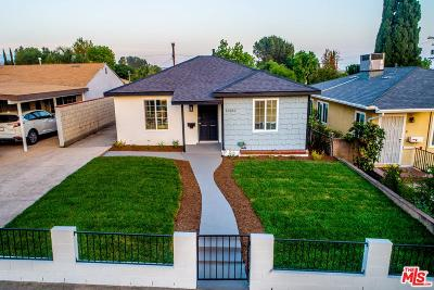 Sylmar Single Family Home For Sale: 13282 Herron Street