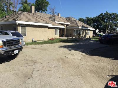 Compton Single Family Home For Sale: 850 East Greenleaf