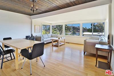 Los Angeles Single Family Home For Sale: 3931 De Longpre Avenue