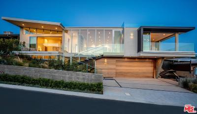 Pacific Palisades Single Family Home For Sale: 234 Monte Grigio Drive