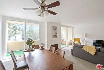 Culver City Condo/Townhouse Active Under Contract: 6405 Green Valley Circle #207