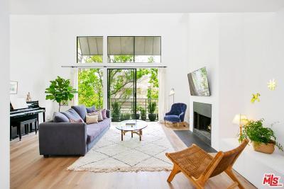 Los Angeles County Condo/Townhouse For Sale: 1401 Camden Avenue #2
