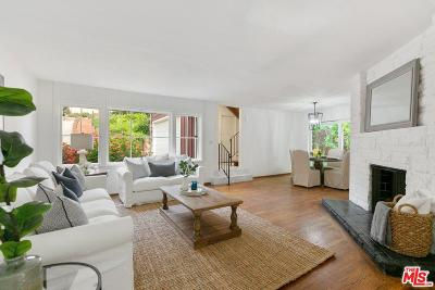 Sherman Oaks Single Family Home For Sale: 4115 Saugus Avenue