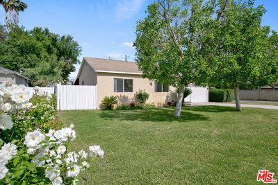 Northridge Single Family Home For Sale: 8320 Tunney Avenue