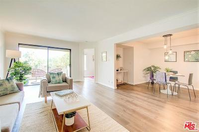 Sherman Oaks Condo/Townhouse For Sale: 5009 Woodman Avenue #306