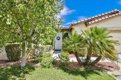 Palm Springs Single Family Home For Sale: 1164 Esperanza Trails