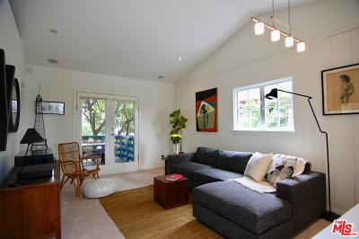 Los Angeles Single Family Home For Sale: 4828 Shelby Place