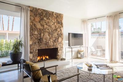 Palm Desert Condo/Townhouse For Sale: 46027 Portola Avenue #16