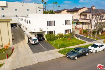 Los Angeles County Residential Income For Sale: 11807 Courtleigh Drive