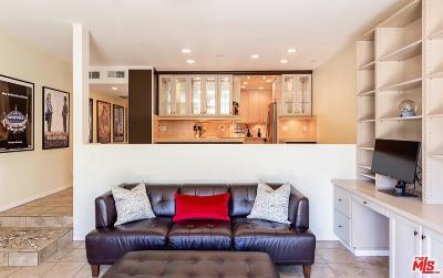 Los Angeles Condo/Townhouse For Sale: 2491 Purdue Avenue #109
