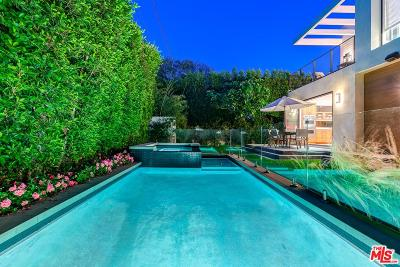 Los Angeles County Single Family Home For Sale: 734 North Spaulding Avenue