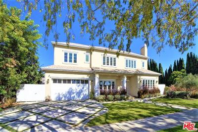 Single Family Home For Sale: 9767 Monte Mar Drive