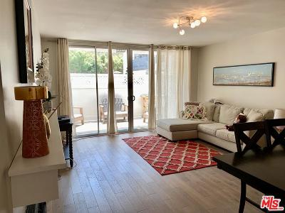 West Hollywood Rental For Rent: 1010 North Kings Road #110