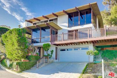 Malibu Single Family Home For Sale: 21407 Rambla Vista Vista