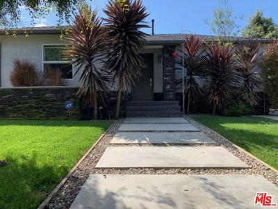 Single Family Home Sold: 11870 Port Road