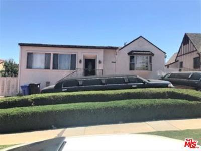 Single Family Home Pending: 3464 Knoll Crest Avenue