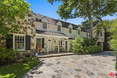 Beverly Hills Rental For Rent: 1245 Coldwater Canyon Drive
