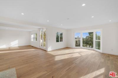 Single Family Home For Sale: 6539 Cahuenga Terrace
