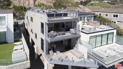 Malibu Single Family Home For Sale: 23952 Malibu Road
