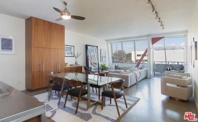 Venice Condo/Townhouse For Sale: 615 Hampton Drive #A203