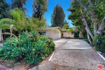 Single Family Home For Sale: 4735 Libbit Avenue