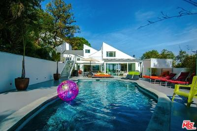 Beverly Hills Rental For Rent: 3210 Coldwater Canyon Lane