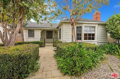 Single Family Home Sold: 8347 Kenyon Avenue