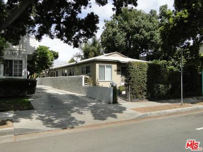 Los Angeles County Residential Income For Sale: Venice