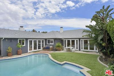 Los Angeles County Single Family Home For Sale: 18425 Coastline Drive
