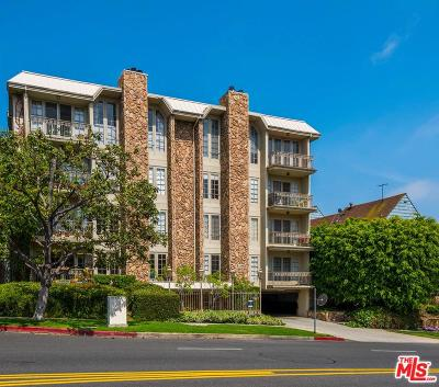 Condo/Townhouse For Sale: 1260 South Beverly Glen #204