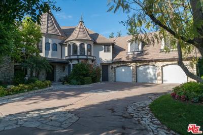 Northridge Single Family Home Active Under Contract: 19203 Romar Street