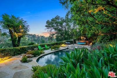 Woodland Hills Rental For Rent: 22768 Macfarlane Drive