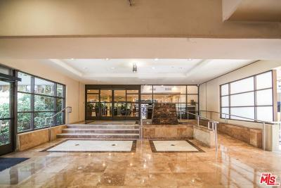 Los Angeles Condo/Townhouse For Sale: 600 West 9th Street #213