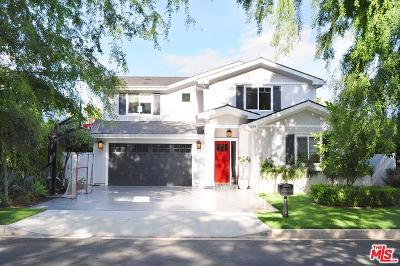 Valley Glen Single Family Home For Sale: 5644 Buffalo Avenue