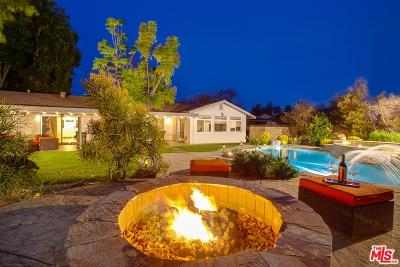 Simi Valley Single Family Home For Sale: 1022 Richardson Avenue