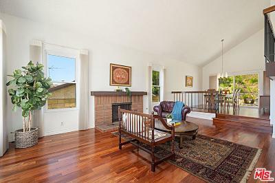 Montebello Single Family Home For Sale: 1324 Cuesta Way