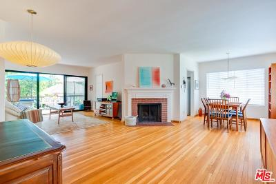 Single Family Home For Sale: 6055 West 75th Street