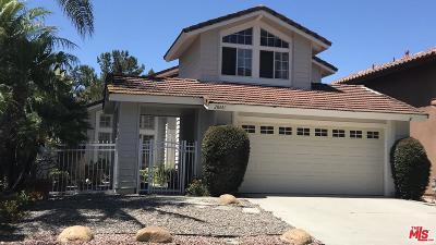 Laguna Niguel Single Family Home For Sale: 28441 Rancho De Juana