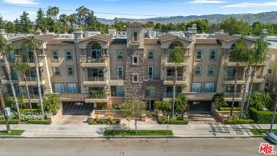 North Hollywood Condo/Townhouse For Sale: 10715 Camarillo Street #210