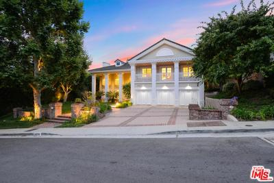 Beverly Hills Single Family Home For Sale: 9828 Gloucester Drive