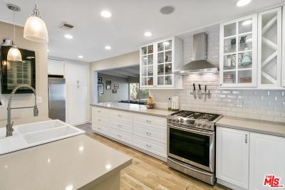 Single Family Home Active Under Contract: 8106 Naylor Avenue