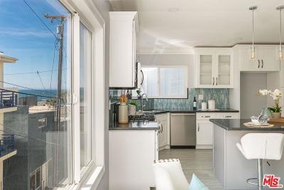 Manhattan Beach Single Family Home For Sale: 121 Shell Street