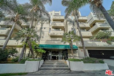 Los Angeles Condo/Townhouse For Sale: 525 South Berendo Street #206