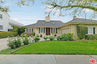 Single Family Home For Sale: 4878 Presidio Drive