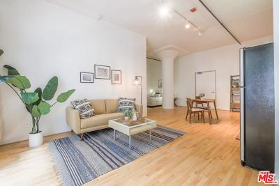 Los Angeles Condo/Townhouse For Sale: 420 South San Pedro Street #228