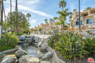 Malibu Condo/Townhouse Active Under Contract: 6475 Zuma View Place #130