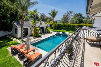 Beverly Hills Rental For Rent: 9776 Suffolk Drive